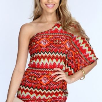 Red Multi Printed Sexy Party Dress @ Amiclubwear sexy dresses,sexy dress,prom dress,summer dress,spring dress,prom gowns,teens dresses,sexy party wear,women's cocktail dresses,ball dresses,sun dresses,trendy dresses,sweater dresses,teen clothing,evening c