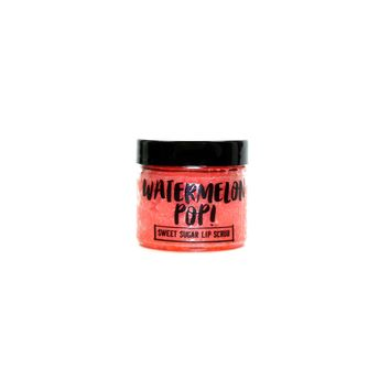 WATERMELON POP!  - SWEET SUGAR LIP SCRUB