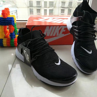 """NIKE"" Fashion Casual Breathable Men Sneakers Running Shoes"
