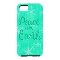 Nick Nelson Peaceful Wishes Cell Phone Case