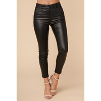 Secret City Pants (Black)