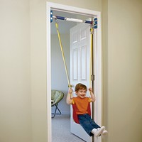 Rainy Day Playground Indoor strap swing (to be used with support system)