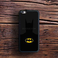 batman logo Case iPhone 6s Plus, iPhone 6 case, iPhone 5s 5C 4s Case, Samsung Case, iPod case, iPad Case, HTC Case, Nexus Case, LG case, Xperia case
