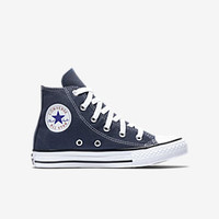 The Converse Chuck Taylor All Star High Top (10.5c-3y) Little Kids' Shoe.