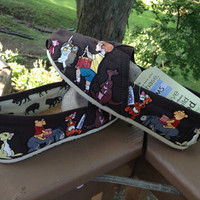 READ DESCRIPTION - Toms: Winnie the Pooh characters - not including shoes