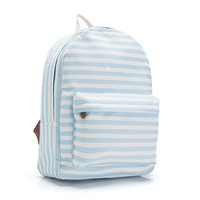 Cute Canvas Lovely Backpack = 4887871748