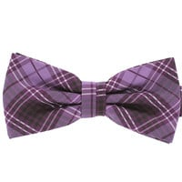 Tok Tok Designs Pre-Tied Bow Tie for Men & Teenagers (B493)