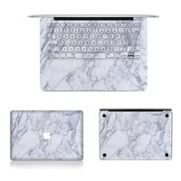 macbook pro decal marble decal sticker keyboard decal cover decal macbook sticker sticker keyboard cover decal marble macbook set