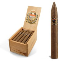 Contraband Cigars Cuban Seed Box of 20