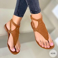 Open Toe Summer Beach Sandals