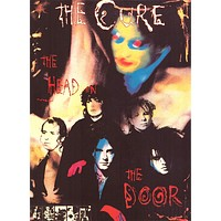 The Cure Head on the Door Poster 24x33