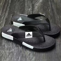 Adidas Casual Fashion Men S Slippers