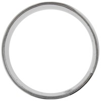 "4"" Circle Cookie Cutter"