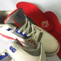AIR JORDAN 3 RETRO  BASKETBALL SNEAKER USA