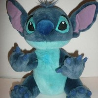 Lilo & Stitch Deluxe Stitch Plush (Large)