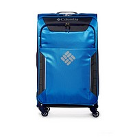 "Crown Point 26"" Expandable Spinner Suitcase"