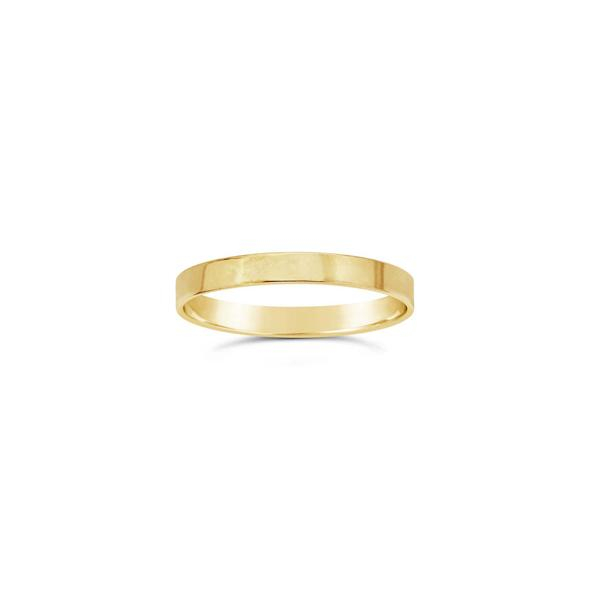 Image of Gold Band