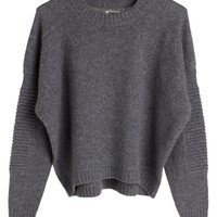 PC Vista Knit Sweater   NEW IN STORE   Weekday.com