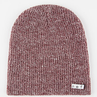 Neff Daily Beanie Maroon One Size For Men 17667132301