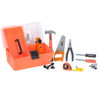The Home Depot Deluxe Toolbox