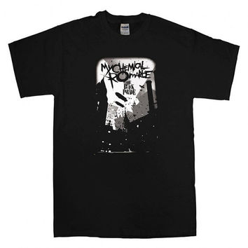 my chemical romance For T-Shirt Unisex Adults size S-2XL