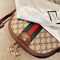 Gucci Hot Sale Fashion Women Shopping Bag Satchel Crossbody Shoulder Bag