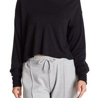 Threads 4 Thought | Emslee Crop Hoodie | Nordstrom Rack