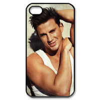 apple iphone case Cool Sexy Magic mike Channing by ImperialCase