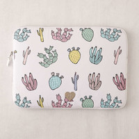 """Valfre 13"""" Cactus MacBook Case - Urban Outfitters"""