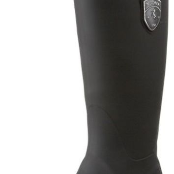Kamik Women's Jennifer Rain Boot,Green/Black Sole,8 M US