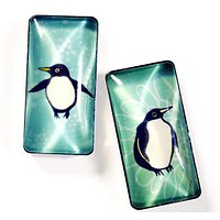 Penguin Magnet Set of 2
