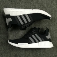 """Adidas"" NMD Fashion Trending Women Leisure Running Sports Shoes (4-color)"