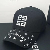 Givenchy Fashion Casual Hat Cap