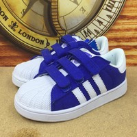 Adidas Girls Boys Children Baby Toddler Kids Child Breathable Sneakers Sport Shoe-64
