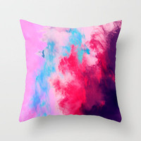 Until Next Time Throw Pillow by Caleb Troy   Society6