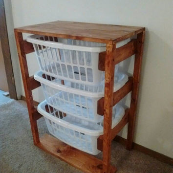 Laundry basket holder, laundry basket, laundry room, laundry room basket, clothes holder, laundry hamper