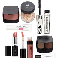 bareMinerals® 'All the Faves' Sampler Kit (Limited Edition) ($78 Value) | Nordstrom