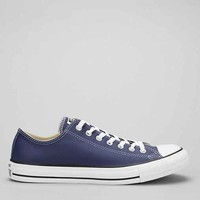 Converse Chuck Taylor All Star Leather Low-Top Men's Sneaker-