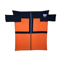 Naruto Wearable Blanket [ Adult Size]