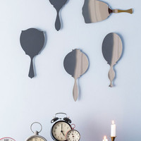 Fairest of the Wall Mirror Set