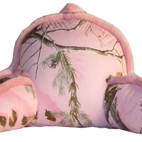 Realtree AP Pink Lounge Pillow