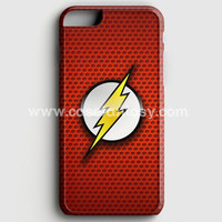 The Justice League The Flash iPhone 6 Plus/6S Plus Case | casefantasy