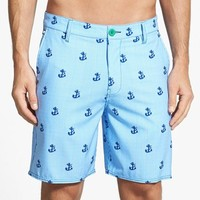 Sperry Top-Sider Anchor Print
