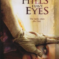 The Hills Have Eyes 11x17 Movie Poster (2006)
