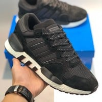 Adidas ZX930 x EQT Boost cheap Men's and women's adidas shoes