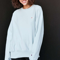 Champion + UO Reverse Weave Pullover Sweatshirt - Urban Outfitters