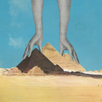 The Surprising Truth About How the Pyramids Were Built . Art Print by Sammy Slabbinck | Society6