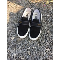 Fear Of God X Vans Style 147 Running Shoes 35 44