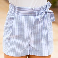 Stella Shorts | Monday Dress Boutique
