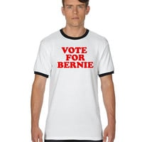 Vote For Bernie - Sanders for  president 2016 napoleon dynamite parody shirt tshirt